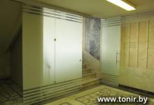 STM 70 W PS — плёнка декоративная белая матовая